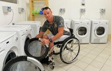 ETC 2016 Erik Horrie laundry room