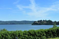 Lake Varese to Biandronno