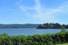 Lake Varese to Biandronno