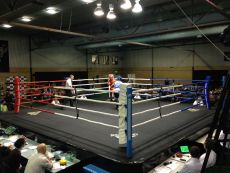 boxing contest