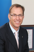 Mark Stockwell - Deputy Chair