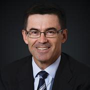 Portrait of John Wylie